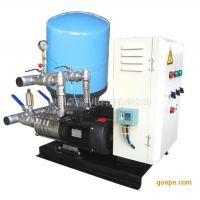 供应卓瀚西安变频供水厂家 铜川变频恒压供水设备ZH-841
