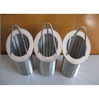 不锈钢滤筒不锈钢焊接滤筒-飞安厂家直销