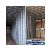 什么是集装箱雨?如何防范集装箱雨?
