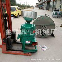 专业生产谷子磨米机 小型电动碾米机 小米碾米机