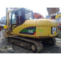 二手卡特312挖掘机价格,重庆二手挖掘机价格