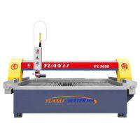 佛山元利水刀YL-3020新型动态五轴龙门水刀切割机