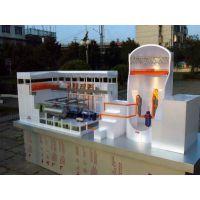 大亚湾核电厂除氧器结构模型