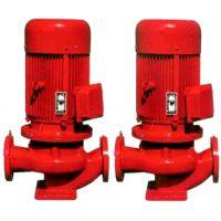 直供室外消火栓泵XBD8/20-65L消防泵