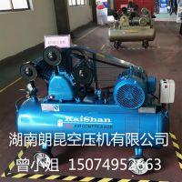 开山KJ系列工业用活塞式空气压缩机 KJ100 7.5KW 0.9立方 8公斤