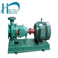 利欧IS65-40-315C单极单吸热水离心泵农田灌溉增压水泵