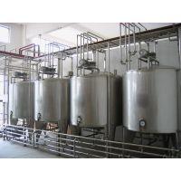 鼎合NX浓稀配罐系列压力容器