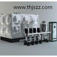 成套供水设备,无塔供水设备的水泵安装规范
