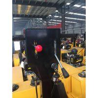 确认过机器 遇上克勒斯6吨小型压路机 欢迎来我厂参观