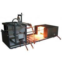 德国Wazau织物热防护(辐射)性能测试仪