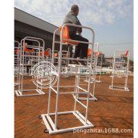 源头工厂 可定制/馨赢牌液压升降式排球裁判椅裁判椅尺寸 标准比赛 裁判用具用品优质管材