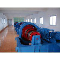 朔州启闭机 厂家直供(20吨 20T 200KN)QPQ单吊点卷扬式启闭机