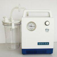 华西科创SPT-SXT-5A真空泵/手提式吸痰器