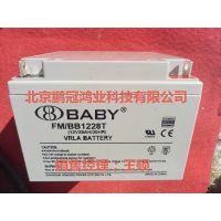 BABY蓄电池FM/BB1228T报价、说明