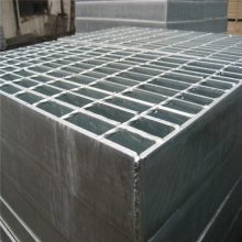 上海水沟盖板 隧道水沟盖板模具 污水处理厂格栅板