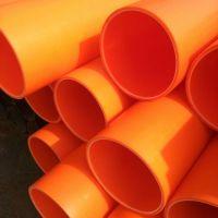 山西天勤 MPP非开挖管 国标电力电缆护套管 过道管 顶管专用管 DN160