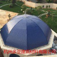 四川铝镁锰板65-430型铝镁锰屋面板