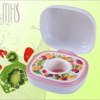 MKS美克斯面膜机 纯天然水果面膜果蔬补水机器美白 正品家用