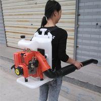 环保型路面吹风机 小型背负式路面清理机 圣鲁马路吹风机