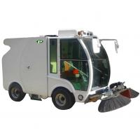 西安电动扫地机|陕西环卫扫地车|扫地机排名|陕西普森扫地机销售环卫保洁车