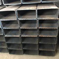 优质镀锌方管 无缝方管 方钢 16MN挤压无缝矩形管 Q345B焊接方管