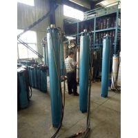 大流量高扬程深井泵,小直径云贵川800扬程潜水泵