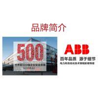 ABB 接线端子附件 FEM6免费打标 原装低压电器端子附件