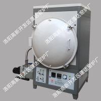 钎焊真空箱式炉 PD-ZQ17 高效节能环保