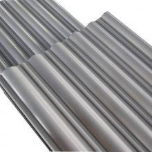 塑料防腐瓦 PVC耐酸瓦 大连凡美耐腐工业型板 替代彩钢