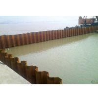 泰安钢板桩施工队伍,滨州拉森钢板桩施工单位,济南预制水泥桩施工队