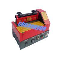 使用热熔胶过胶机有哪些优点