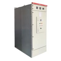 湖南高压起动柜厂家兆复安MHSS01系列中高压固态软启动柜