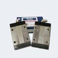 深圳进口THK滑块HSR15YR深圳THK直线导轨滑块授权代理商