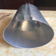 赣州铝合金材质铝圆管吊顶厂家 欧百建材