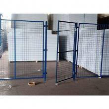 优质护栏网价格 河北机场护栏网价格 散养鸡铁丝网围栏
