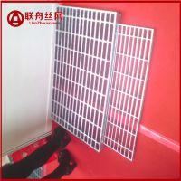 广州钢格栅板_热镀锌地沟盖板厂商_焊接式楼梯踏步板生产工艺