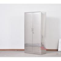 渝威杰不锈钢文件柜更衣柜器械柜医疗柜药品储物柜不锈钢仪器柜西药柜
