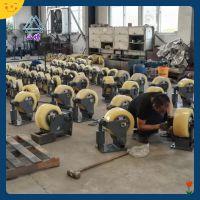 厂家供应滚轮罐耳 缓冲式山煤机械 单轮双轮 尼龙罐耳