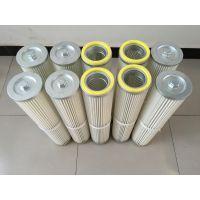 钻机集尘器滤筒质优价廉