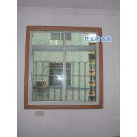 衡阳隔音窗顶立隔音窗在高速路边的楼房安装完成后保证室内低于40分内