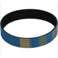 圆弧HTD 8M-2480 8M-2504 8M-2520 8M-2560 8M-2584橡胶同步带