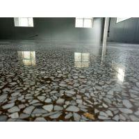 东莞塘厦、企石镇水磨石地面翻新、水磨石抛光固化价格、地面起灰处理