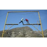 大型拓展训练设备设计安装 斑马游乐专业生产
