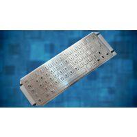 供应机场自助值机金属键盘按钮密码键盘