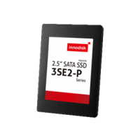 深圳市联合宇光-台湾INNODISK嵌入式2.5寸SSD3SE-P AES加密固态硬盘