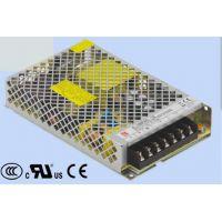 A-150FAO-12,12V150W 创联超薄低功耗高效带认证电源