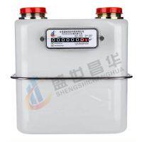 厂家直销G10工业膜式燃气表 工业煤气表