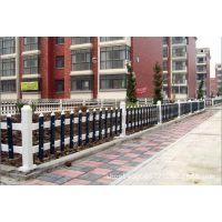 临泉草坪护栏批发价、pvc塑钢栅栏生产厂家