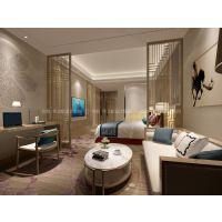 西安酒店设计