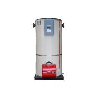 威特斯立式三回程燃油燃气取暖锅炉 供热锅炉
